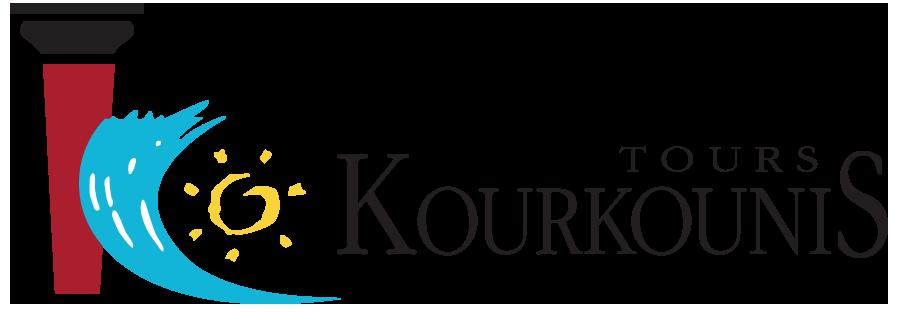 Kourkounis Tours Logo